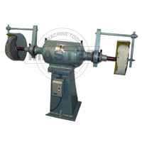 Pedestal Buffer Polisher Machine