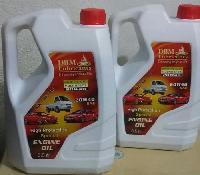 Dbm Passenger Car Engine Oil