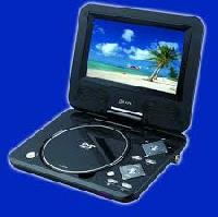 portable vcd players