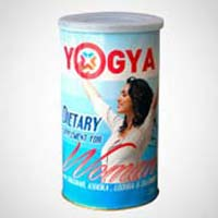 Yogyalife Womens Dietary Supplement