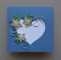 Handmade Paper Greeting Cards