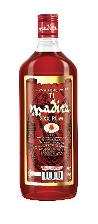 Matured Rum