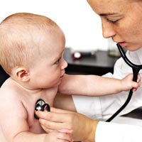 Pediatric Treatment