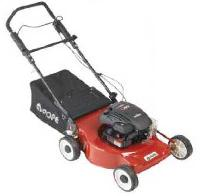 Walk Behind Push Type Hydraulic Lawn Mower