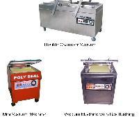 Vacuum Chamber Machine