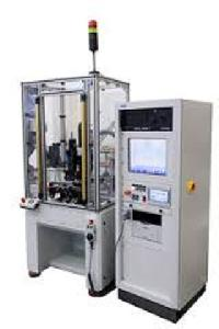 wound armatures balancing machines