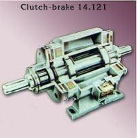 Dc Em Clutch-brake Unit