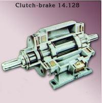 DC EM Clutch-Clutch Unit