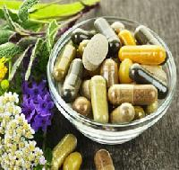 Ayurvedic Supplement