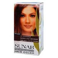 Sunab Natural Hair Color