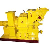chemical processing machine