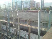 Frp Ducting System