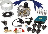 Cng Car Conversion Kits