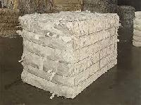 Baled Waste Paper