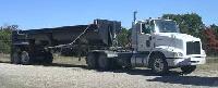 Heavy Duty Tractor Trailers