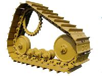 construction machine parts