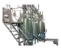 Amla Processing Equipment
