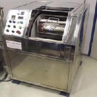 centrifugal finishing machine