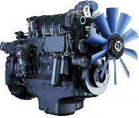 Industrial Diesel Engines