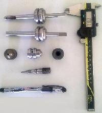 Pu Machine Parts