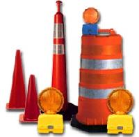 Traffic Safety Equipments