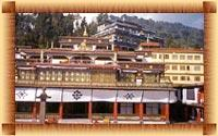 sikkim tour services
