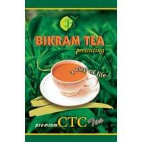 CTC Tea