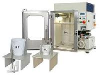 Vacuum Casting Systems