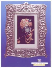 Silver Pooja Articles
