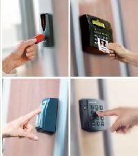 Electronic Security Control Systems
