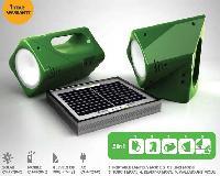 Multi Purpose Solar Light