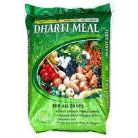NEEM FORCE  DHARTI MEAL neem cake fertilizer