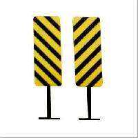 Road Hazard Marker