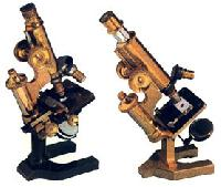 Scientific Instruments & Laboratory Instruments