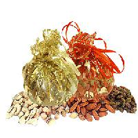 Dry Fruit Pouch
