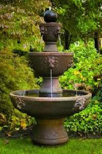 Decorative Fountains