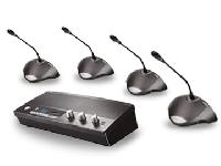 Audio Conferencing Equipment