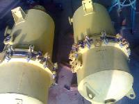 Chemical Processing Exotic Metal Equipments
