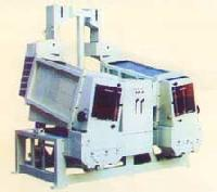 Double Tray Type Paddy Separator