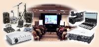 Audio Video Equipment