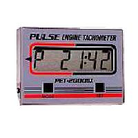 Pet-2000dx Tachometer