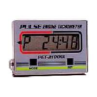 Tachometer PET-2100DX