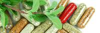 Herbal Dietary Food Supplements