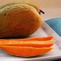 Frozen Kesar Mango