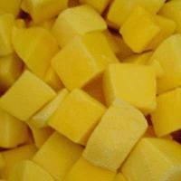 Frozen Totapuri Mango