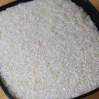 Parboiled Raw Rice