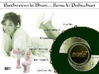 Multimedia Presentation Services  Sona