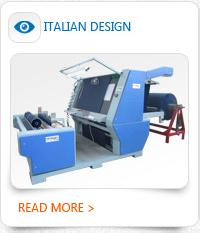Fabric Inspection Machines