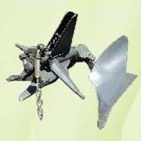 Single Furrow Reversible Plough
