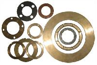 Copper Alloy Parts